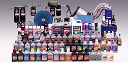 Amsoil, Wix, Mothers, Trico, Donaldson, NGK and more online.
