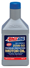 ARO - special 20W-50 diesel and gas engine oil