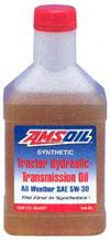 Hydraulic tractor oil