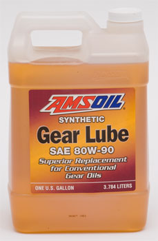 AMSOIL AGL - Ideal for winter and fleet performance.