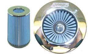 John Cooper Works $42.00 nanofiber amsoil filter.