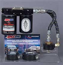 Bypas oil kits of Las Vegas