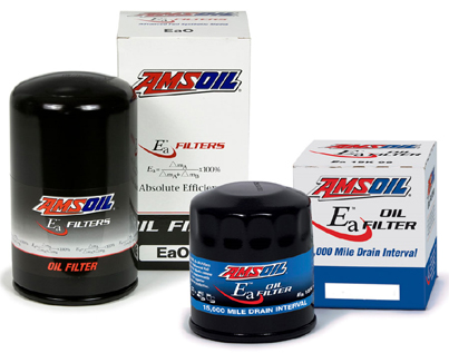 Amsoil Oil Filters are Made in USA - Is yours?