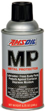 MP Spray! Metal Protector - Less than $4 wholesale.