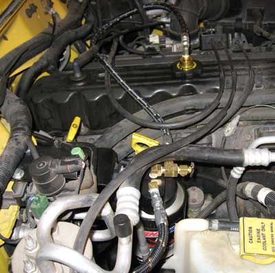 Jeep Bypass in 4.0 Cherokee.