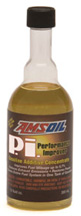 Amsoil's performance improver adds to the savings of 0W20 - two products that pay for themselves.