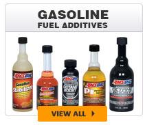 Gasoline fuel additives