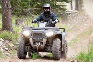 ATV/UTV Oil Change Kits Offer Maximum Convenience