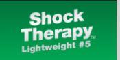 15 light weight shock fluid