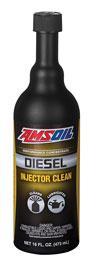 Diesel Injector Clean