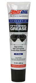 Synthetic Fifth-Wheel Grease