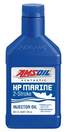 Horse Power High Performance Marine Injector Oil