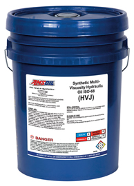 Synthetic Multi-Viscosity Hydraulic Oil - ISO 68