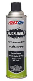 Amsoil Mudslinger®