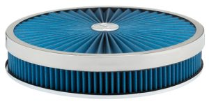 air filter for carburetors