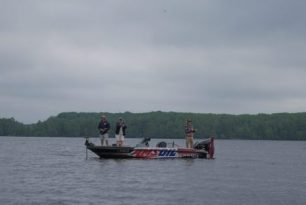 amsoil fishing guide