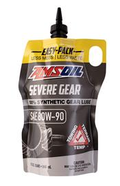 Amsoil SEVERE GEAR® 80W-90