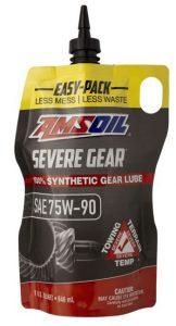 Severe Gear 75W90 Gear Lube GL5