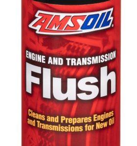 AMSOIL Engine Flush