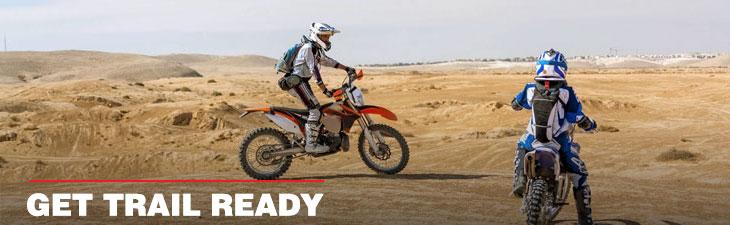 Dirt Bike rider