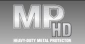 Protect metal with Heavy Duty Metal Protector