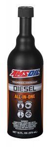 diesel fuel all in one