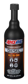 all in one diesel fuel treatment