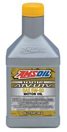 5W-50 Synthetic ATV/UTV Engine Oil