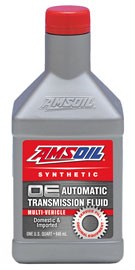 OE Multi-Vehicle Synthetic Automatic Transmission Fluid