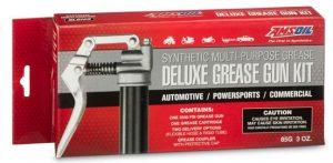 Grease Gun Kit from AMSOIL