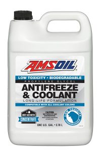 amsoil antifreeze