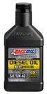 DME 15w-40 diesel oil