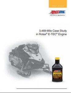 3,469-Mile Case Study in Rotax® E-TEC® Engine