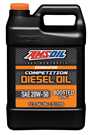 Dominator Diesel Competition oil