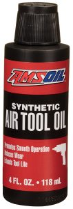 Synthetic Air Tool Oil