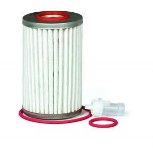 Cartridge Oil Filter Element Ea15k04
